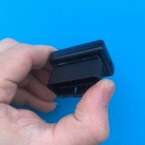 Трекер GPS/Glonass ADM подключается к OBD